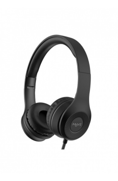 Enyo Foldable Headphones with Microphone