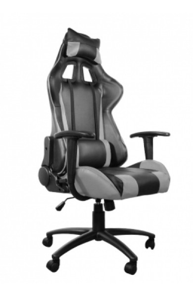 Gaming Chair e-Sport DS-042 Black/Grey