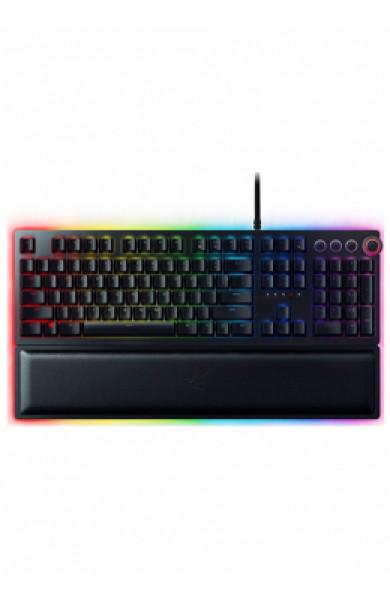 Huntsman Elite Opto-Mechanical Gaming Keyboard