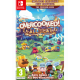 Switch Overcooked All You Can Eat