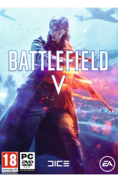 PC Battlefield V Disk