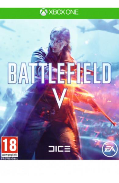 XBOXONE Battlefield V Disk
