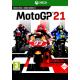 XBOXONE MotoGP 21 Disk