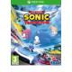 XBOXONE Team Sonic Racing Disk