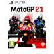 PS5 MotoGP 21 Disk