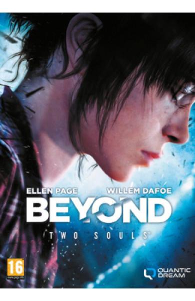 PC Beyond: Two Souls Disk