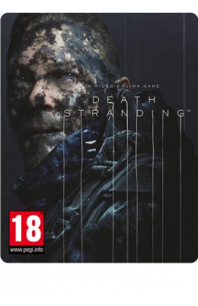 PC Death Stranding - Steelbook Edition Disk
