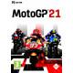 PC MotoGP 21 Disk