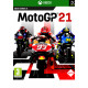 XSX MotoGP 21 Disk