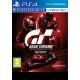 PS4 Gran Turismo Sport Spec II Disk