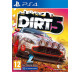 PS4 DIRT 5 - Day One Edition Disk