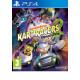 PS4 Nickelodeon Kart Racers 2: Grand Prix Disk