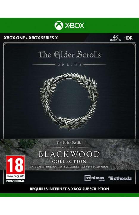 The Elder Scrolls Online Collection: Blackwood XBOX