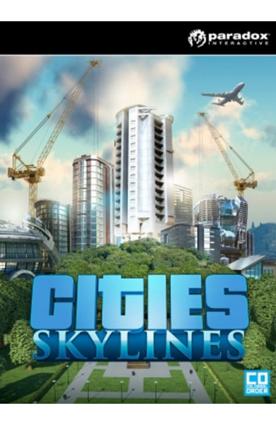 Cities: Skylines VPN Aktivacija