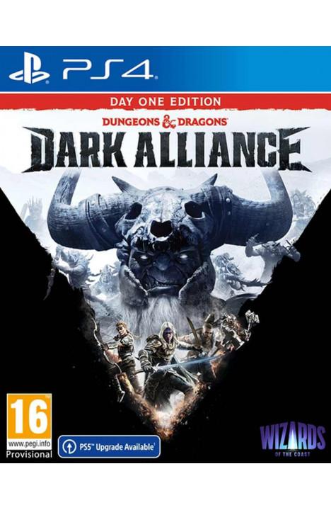 Dark Alliance PreOrder
