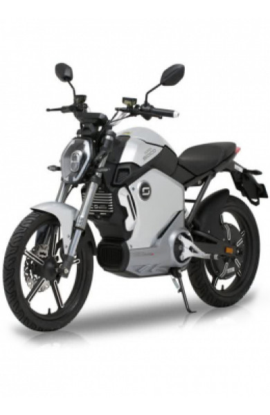 Super Soco TS1200R Electric Motorcycle vise boja