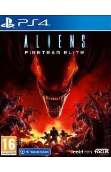 Aliens: Fireteam Elite PS4 & PS5 PreOrder