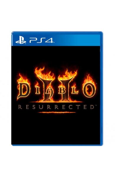 Diablo 2 II: Resurrected PreOrder