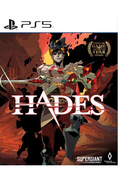Hades PS5 PreOrder