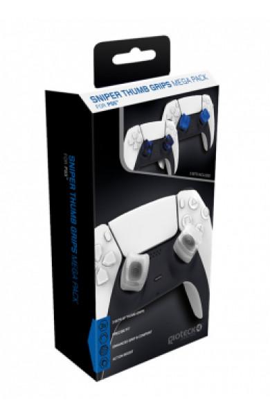 PS5 Thumb Grips Mega Pack