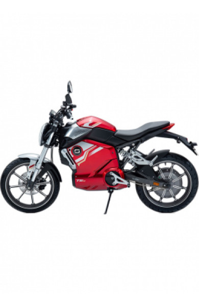Super Soco TS-X Electric Motorcycle