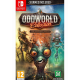 Switch Oddworld Collection