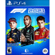 F1 2021 Standard Edition PS4 & PS5