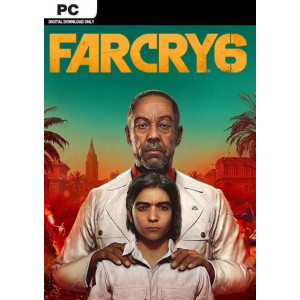 FAR CRY 6 PC OFFLINE ONLY