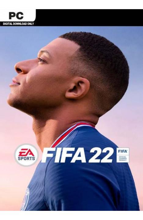 FIFA 22 - Origin OFFLINE ONLY PC