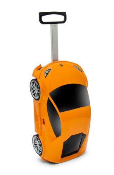 Luggage bag Lamborghini Huracan
