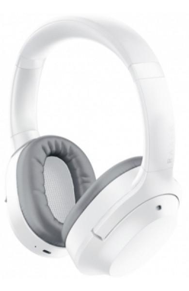 Opus X Bluetooth Active Noise Cancellation Headset - Mercury