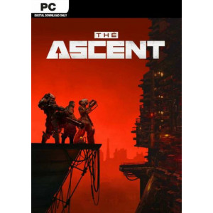 THE ASCENT PC - Steam Global CD KEY