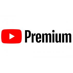 YouTube Premium 3-Month Free Trial
