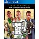 Grand Theft Auto V: Premium Edition (GTA 5) Whale Shark Card Bundle