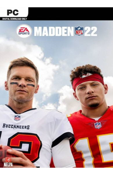 MADDEN NFL 22 PC (EN)