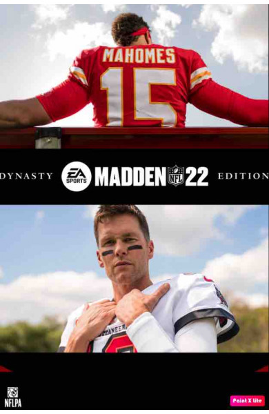 Madden NFL 22 Dynasty Edition PS4 & PS5