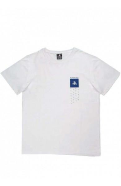 Playstation 5 T-shirt XL
