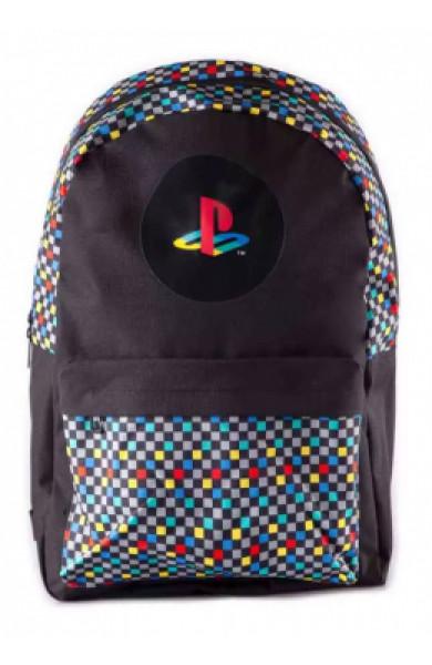Playstation Retro AOP Backpack