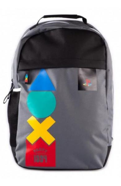 Playstation Spring Retro Backpack