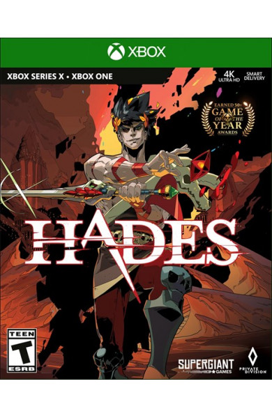 Hades XBOX