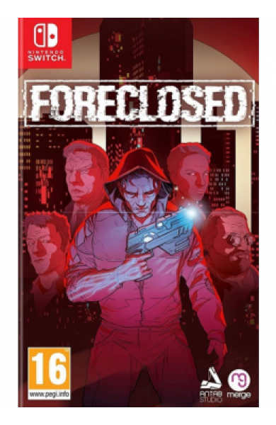 Switch Foreclosed
