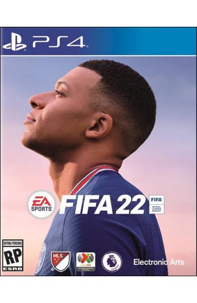 FIFA 22 Standard Edition PS4 PreOrder
