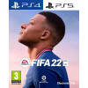 FIFA 22 Ultimate Edition PS4 & PS5