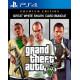 Grand Theft Auto V GTA 5: Premium Edition And Great White Shark Card Bundle