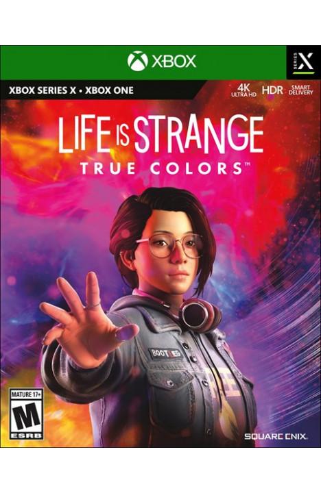 Life Is Strange 3: True Colors XBOX