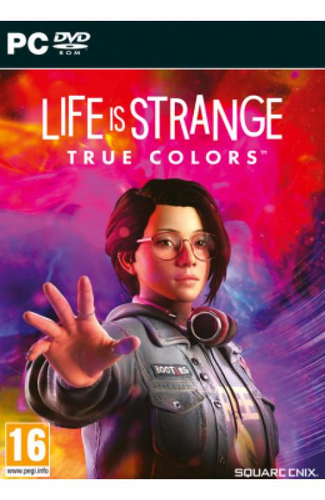 PC Life is Strange: True Colors Disk