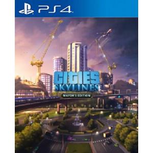 Cities: Skylines - Mayors Edition