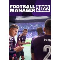 FOOTBALL MANAGER 2022 PC - VPN Aktivacija