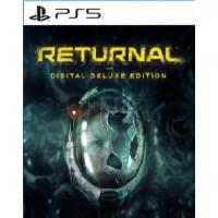 Returnal Digital Deluxe Edition