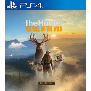 Thehunter: Call Of The Wild 2021 Edition